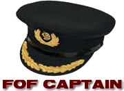 Congratulations you made Captain